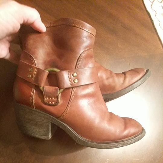 Lucky Brand Brown Boots Image 8