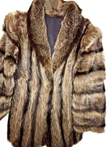 Other Winter's Furs Fur Fur Coat