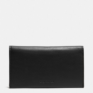 Coach Universal Phone Case in Sport Calf Leather