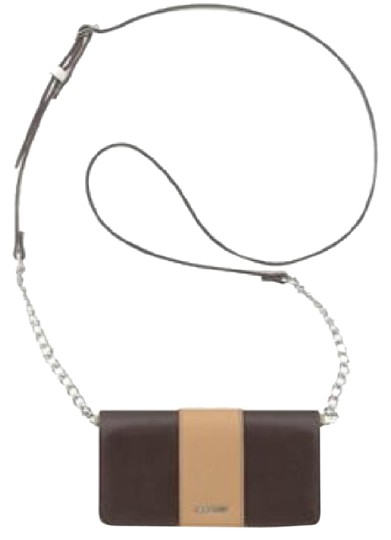 Preload https://img-static.tradesy.com/item/20525784/nine-west-aleksei-handbag-brown-multi-vinyl-cross-body-bag-0-1-540-540.jpg