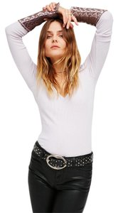 Free People Wethefree Thermal Sweater