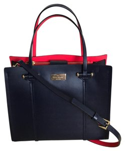 Kate Spade Satchel in OFSHR/ GRNM