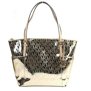 Michael Kors Tote in Gold