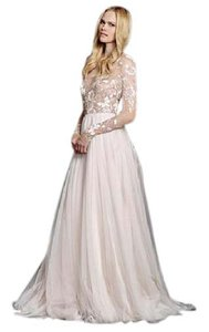 Hayley Paige Remmington 6553 Wedding Dress