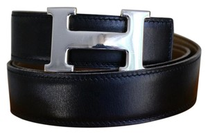 Hermès Constance 32MM/85CM Authentic Reversible Hermes Belt Kit