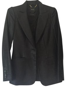 Juicy Couture black Blazer