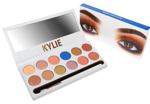 Kylie Cosmetics The Royal Peach Kyshadow Palette