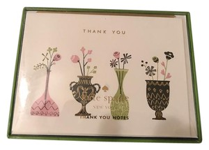 Kate Spade Kate Spade Thank You notes!