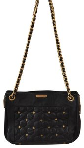 Rebecca Minkoff Quilted Chain Rebecca Convertible Shoulder Bag