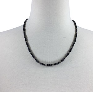 John Hardy John Hardy Black Onyx Necklace