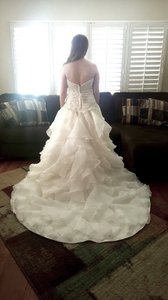 Eden Bl029 Wedding Dress