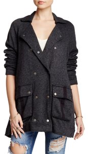 Free People gray Jacket