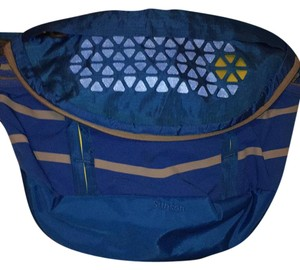 Boreas Travel Bag