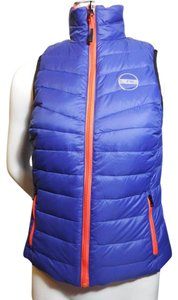RLX Ralph Lauren Ralph Lauren Reversible Active down feather vest