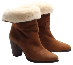 UGG Australia Shearling brown Boots