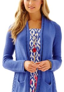 Lilly Pulitzer Cardigan Summer Spring Sweater