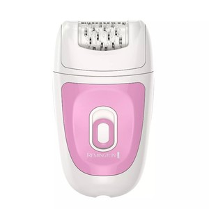 Remington hair removal epilation system smooth & silky total coverage