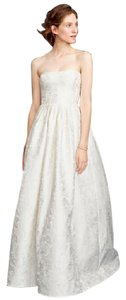 J.Crew Ella Gown Wedding Dress