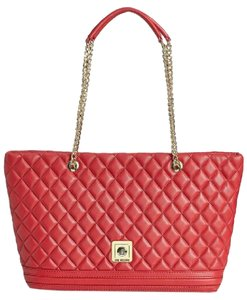 Love Moschino Moschino Sale Tote in Red