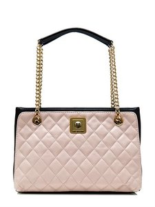 Love Moschino Pink Sale Baguette