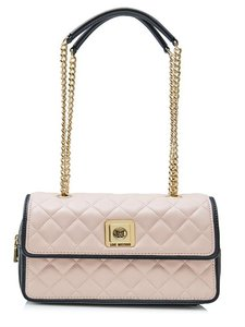 Love Moschino Sale Pink Baguette