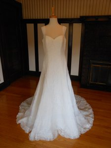 Pronovias Daryl Wedding Dress