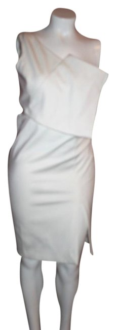 Preload https://img-static.tradesy.com/item/20527906/cmeo-collective-white-cmeo-short-formal-dress-size-12-l-0-2-650-650.jpg