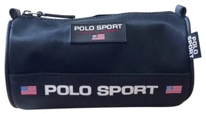Polo Sport black Travel Bag