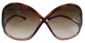 Tom Ford Ivanna Crossover Butterfly Frame