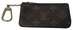 Louis Vuitton Louis Vuitton key case