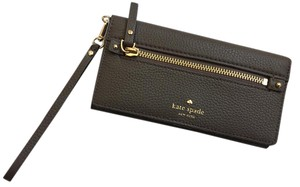 Kate Spade Cobble Hill Rae Leather Wallet Wristet