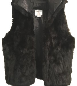 Andrew Marc Fur Coat