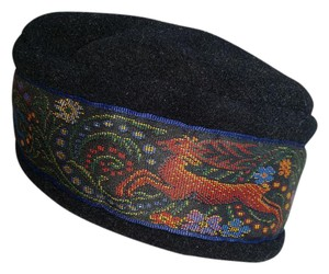 Mad Hatter Custom Hat by Mad Hatter Jackson Hole Wyoming