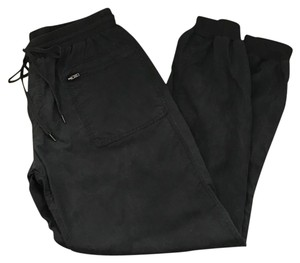 Joie Relaxed Pants Black
