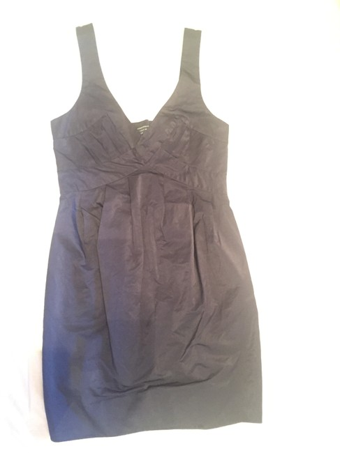 AllSaints Sexy Cut-out Cocktail Rare Sold-out Dress Image 4
