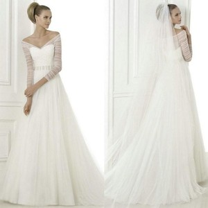 Berila Wedding Dress