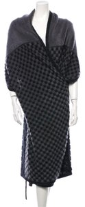 Missoni Wrap Cardi-coat Cape