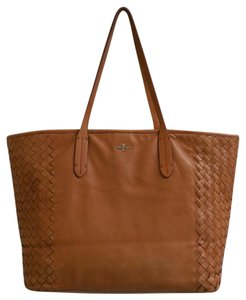 Cole Haan Tote in Whiskey