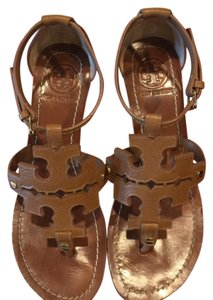 Tory Burch Royal Tan / Nude Sandals