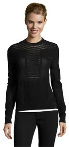 Torn by Ronny Kobo Geometric Sweater