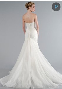 Isaac Mizrahi Isaac Mizrahi For Kleinfeld #50032 2016 Wedding Dress