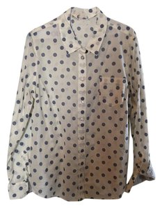 Boden Button Down Shirt