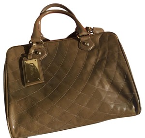Bally Satchel in taupe