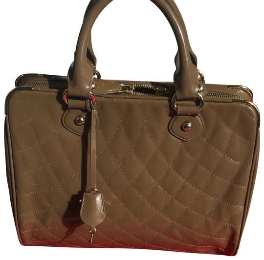 Bally Satchel in taupe Image 1