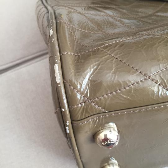 Bally Satchel in taupe Image 3