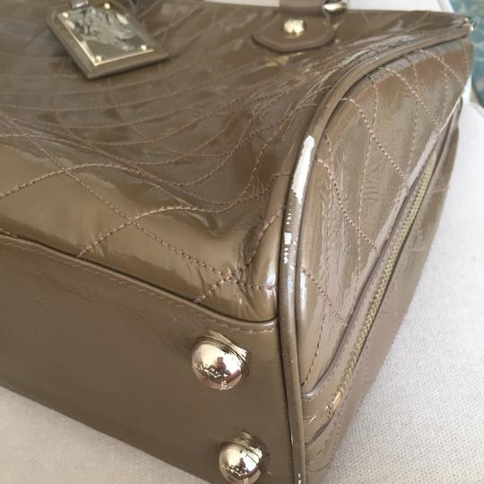 Bally Satchel in taupe Image 4