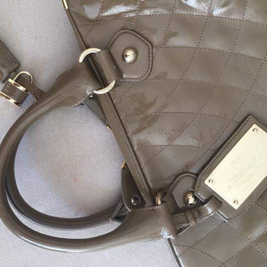 Bally Satchel in taupe Image 7