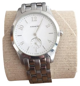 Coach Coach Mens Watch