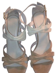 See by Chloé Beige & tan Wedges