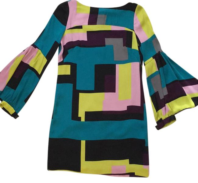 Item - Multicolor Not Available Short Night Out Dress Size 2 (XS)